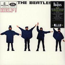 "THE BEATLES 'HELP !' Vinyl LP 12"" Reissue Remastered Stereo 180G - NEW"