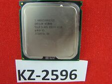 Intel Xeon 5160 Losas 3GHz/ 4mb/1333mhz zócalo/Socket 771 Dual Core CPU #kz-2596