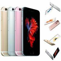 New Apple iPhone 6s Plus 64GB Factory Unlocked GSM CDMA Smartphone