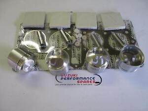 Fits Suzuki GS1000 Classic Race  MTC 1085cc 73mm big bore kit