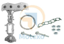 BM91449H Exhaust Approved Petrol Catalytic Converter +Fitting Kit +2yr Warranty