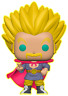 Super Saiyan HERCULE Glow GITD Dragon Ball Super DBS Funko Pop Vinyl New in Box