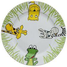 WMF Kindergeschirr Teller Safari Porzellan Serviergeschirr Teller Speisetell NEU