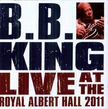 B.B. King - BB King & Friends Live at the Royal Albert Hall [New CD] UK - Import