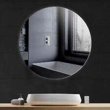 Redondo Iluminado LED Espejo de baño L82 para medir talla personalizado 50//60//70//80//90