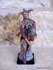 Royal Doulton The Jester HN2016 Figurine England