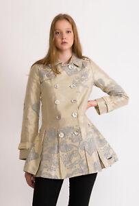 DESIGUAL Women's Coat Size 38 EU