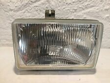 Original Ford Taunus Mk2 Headlight H4 Hella 24430 Right Side
