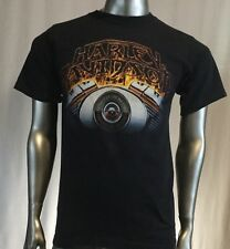 HARLEY DAVIDSON From the Fire, St Charles IL, Size M T shirt