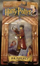 Quidditch Team Harry Potter and the Sorcerer's Stone Action Figure (Mattel 2001)