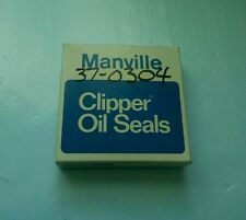 Clipper Jm 10834-S/S Oil Seal