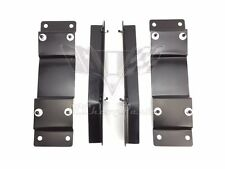 1955-1957 Chevy 62-64 Impala Super Sport Conversion Bucket Seat Floor Brackets