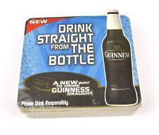 Confezione con 20 Pezzi Guinness Pescaggio Birra Sottobicchieri di USA