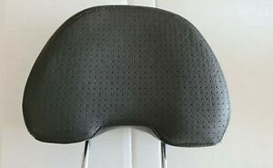 Ford AU XR8 XR6 Falcon Head Rest Leather Tickford Rare! 1 only