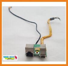Puerto Ethernet y Firewire Hp Compaq Presario 2500 DAKT9TB26C3