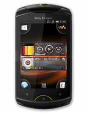 Original Sony Ericsson WT19i Live with Walkman WT19 3G WIFI GPS 5MP Phone