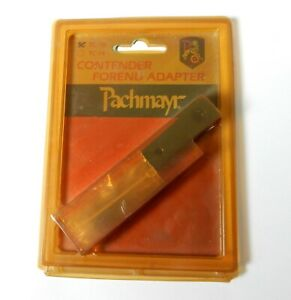 PACHMAYR CONTENDER FOREND ADAPTER TC-10
