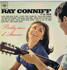 LP RAY CONNIFF PARLEZ MOI D'AMOUR