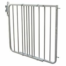 Cardinal Gates 29.5 Inch Adjustable Indoor Gate, White (Open Box)