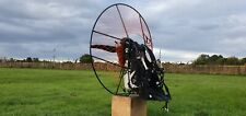 Frame for Paramotor Pilots