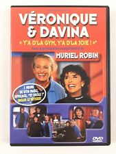 DVD Véronique & et Davina - Y'a d'la gym, Y'a d'la joie / Muriel Robin