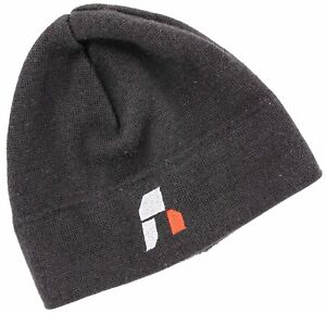 SRAM Red Knit Wool Beanie ONE SIZE Black Casual Cycling Lifestyle Road Bike MTB