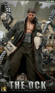 """TOYS ERA PE006 1/6 THE OCK Strong Muscle Full Set 12""""Male Action Figure"""