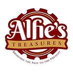 Alfie's Treasures