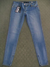 LEE 'LICKS' STRETCH JEANS WMN -BNWT- SIZE 11