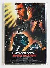 Blade Runner FRIDGE MAGNET (2 x 3 inches) movie poster ridley scott