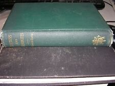 1888 ed. Britons and Muscovites by Curtis Guild     Travel Guide