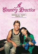 A Country Practice : Series 10 : Part 1 (DVD, 2014, 11-Disc Set)