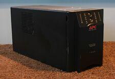 APC 1000 UPS - SUA1000i - new cells - 12 month Wtee