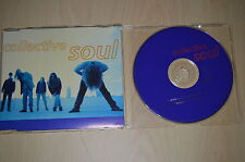Collective Soul ‎– Shine. A5647CD CD-EP