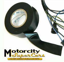 1 Roll Factory Electrical Non Adhesive Wiring Harness Friction Tape OEM A NOS OE
