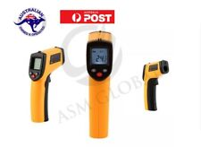 Non-Contact Infrared Thermometer Temperature Laser Gun Wireless Temp Tester NEW