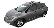 NISSAN Murano 2nd Gen Z51 5dr SUV 01/09 to 04/17 RHINO 2500 AERO BAR BRND NEW