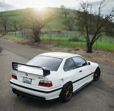 BMW E36 REAR BODY KIT FENDER OVERFENDERS FELONY DRIFT TUNING 45mm