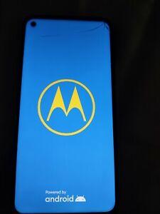Motorola Moto G Stylus XT2043-4 Unlocked Missing Pen. Read description.