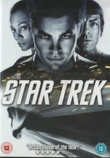STAR TREK XI STAR TREK New/Unsealed Region 2  UPC: 5014437108739  I will always