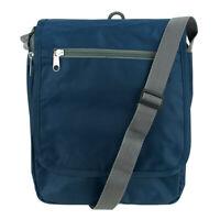 Travelon 21022 Triplogic Rfid Blocking Slim Travel Luggage Crossbody Day Bag