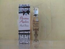 46,33€/ 100ml   Christina Aguilera Royal Desire  Eau de Parfum 30ml  EDP OVP