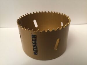 Reisser Cobalt Hole Saws - Various sizes from 20mm - 102mm FREE POSTAGE!
