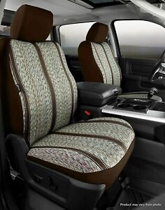 2014-2021 Toyota Tundra Factory Fit Custom Front Seat Covers Saddle Blanket
