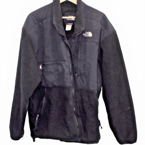 U137 Vintage The North Face Polartec Fleece Full Zip Jacket Men's XL