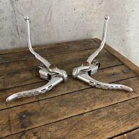 Vintage Safety road bike Brake levers Universal Y2