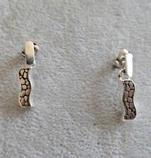 Sarda Sterling Silver Earrings