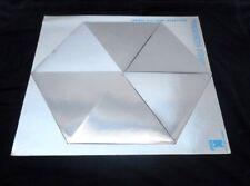 ANDROMEDA STRAIN Gil Melle ORIGINAL 1971 Mint KAPP KRS 5513 Hex Shape 10'' LP