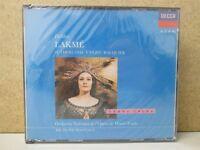 DELIBES-Lakme-Joan Sutherland/Alain Vanzo-2 CD-SEALED-Richard Bonynge-DECCA