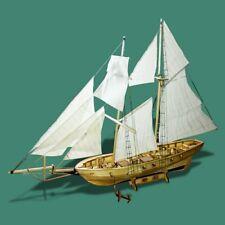 kit nave galeone guerra scatola montaggio veliero in legno scala 1:100